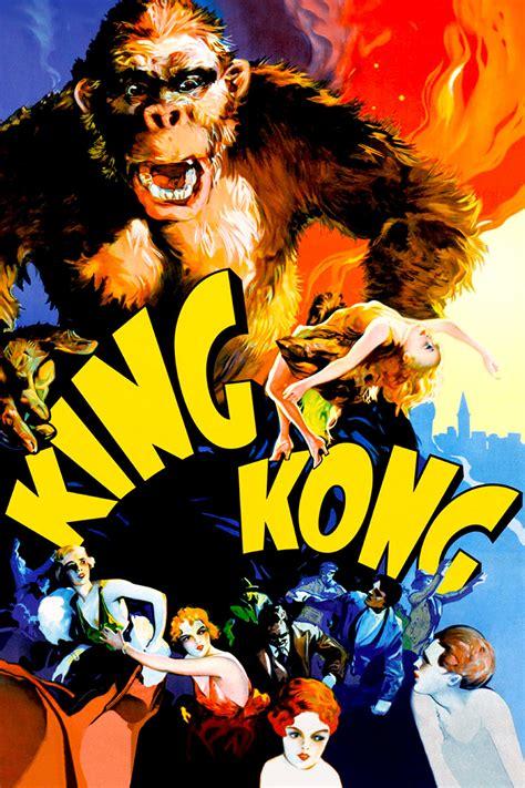 King kong (1933) online
