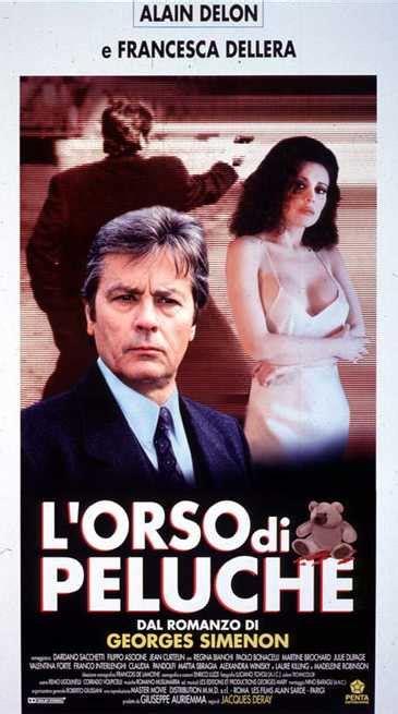 L\'orso di peluche (1993) online
