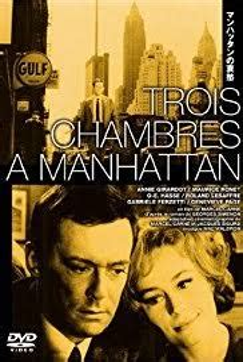 Manhattan [b/n] online