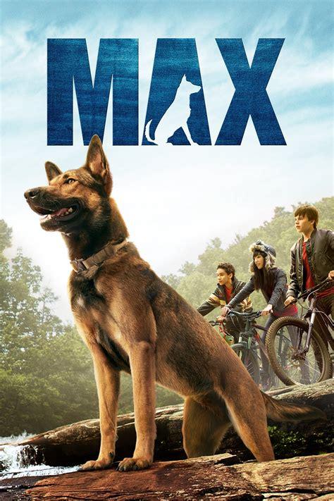 Max [hd] (2015) online