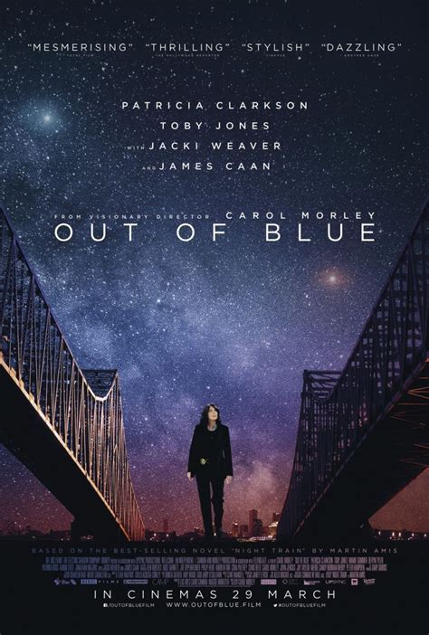 Out of blue (2018) online