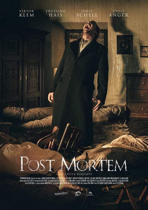 Post mortem online