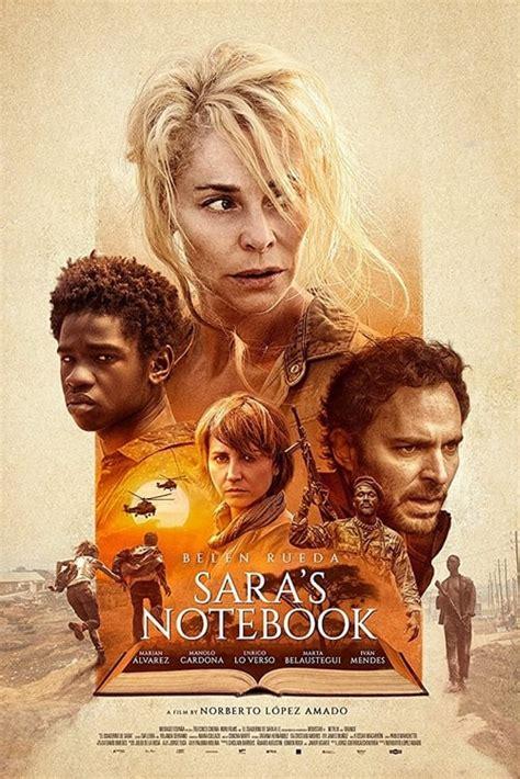 Sara\'s notebook (2018) online