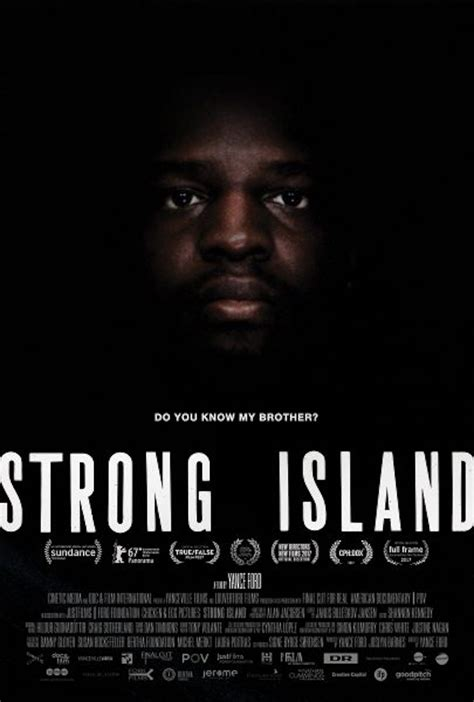 Strong island (2017) online