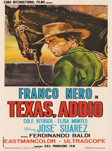 Texas addio online