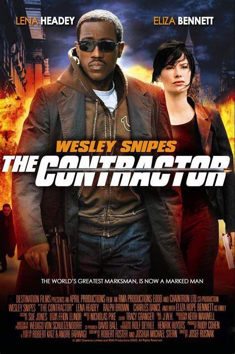 The contractor (2007) online