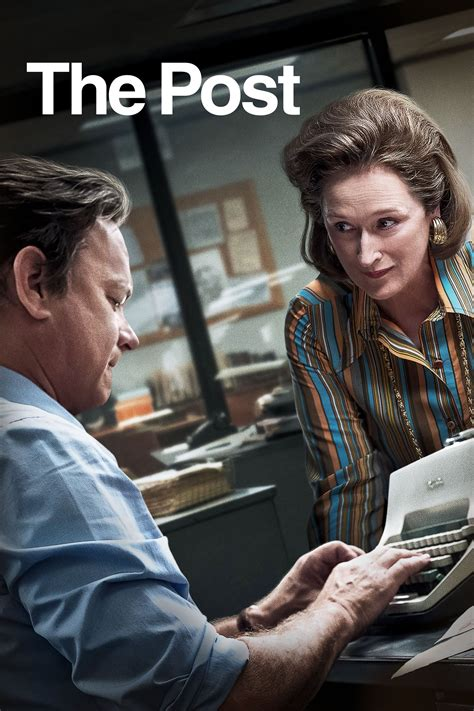 The post (2017) online