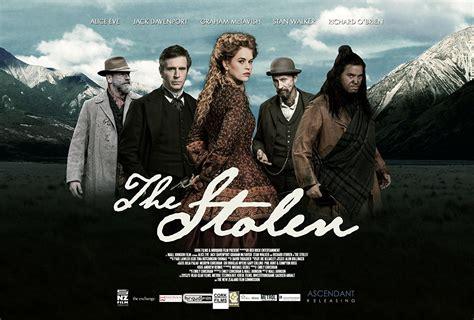 The stolen (2017) online