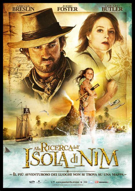 [2008] alla ricerca dell\'isola di nim [bdmux 1080p h264 ita eng ac3 5 1] (by phadron) online