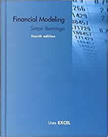 financial modeling the mit press