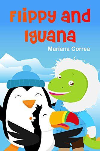 flippy e iguana