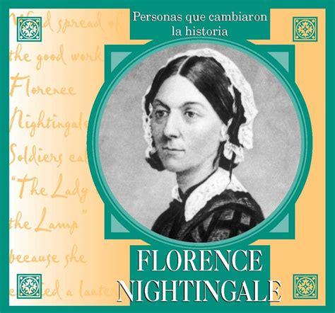 florence nightingale personas que cambiaron la historia series