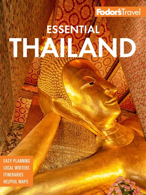 fodor s thailand with myanmar burma cambodia and laos full color travel guide