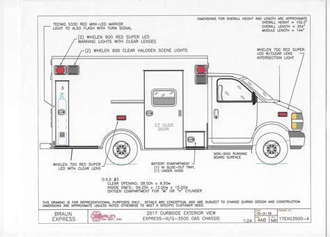 [WQZT_9871]  FRAZIER BUILT AMBULANCE WIRING DIAGRAM | modularscale.com | Frazier Built Ambulance Wiring Diagram |  | Modularscale