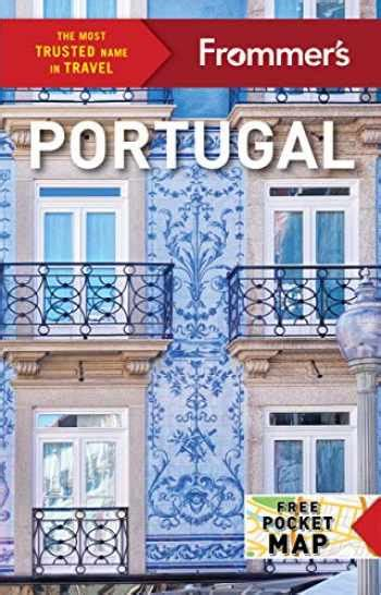 frommer s portugal complete guide