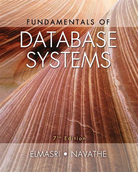 Fundamentals Of Database Systems Solution 6 Edition Pdf ...