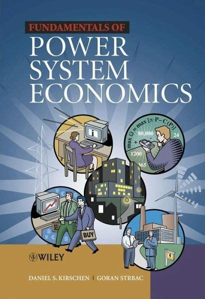 fundamentals of power system economics