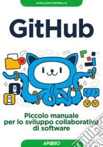 github piccolo manuale per lo sviluppo collaborativo di software