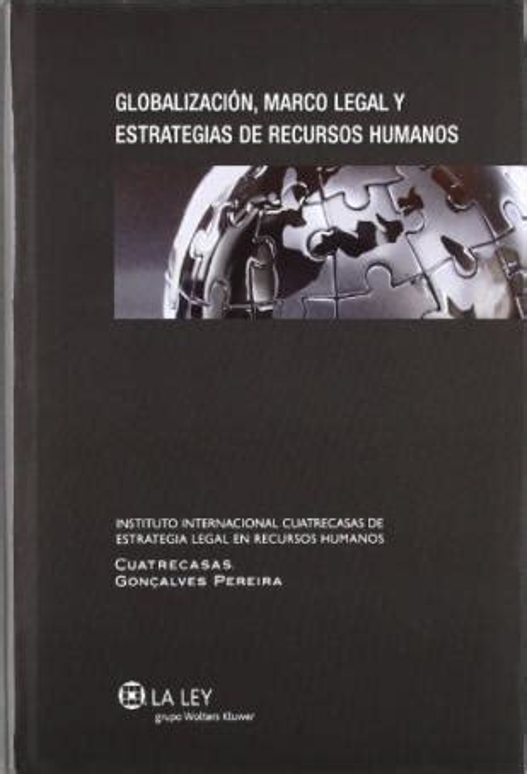 globalizacion marco legal y estrategias de recursos humanos