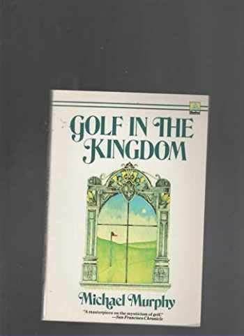 golf in the kingdom an esalen book