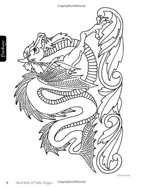 Download Great Book Of Tattoo Designs Revised Edition More Than 500 Body Art Designs Online Free Ebook