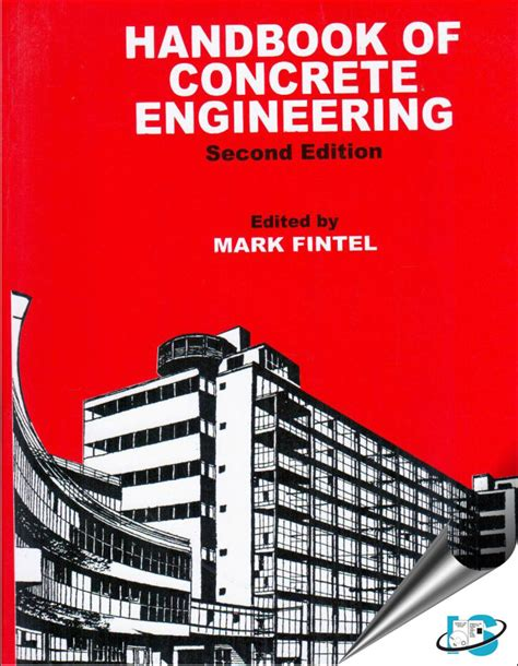 Full Download Handbook Of Concrete Engineering Mark Fintel PDF file format