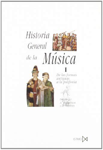 historia general de la musica i fundamentos