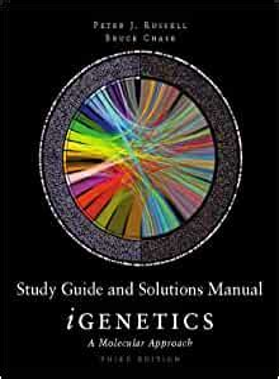 Igenetics Solutions Manual EBook - 11.uskip.info