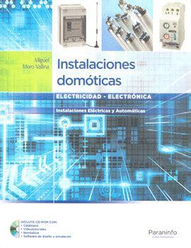 instalaciones domoticas electricidad electronica