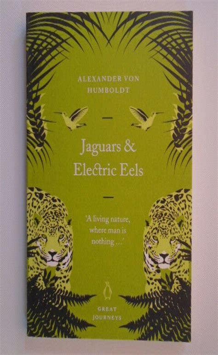 jaguars and electric eels penguin great journeys