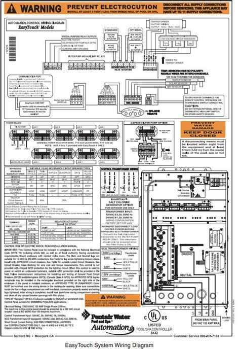 Jandy Aqualink Control Panel Wiring Diagram Diagram Files Free Downloads