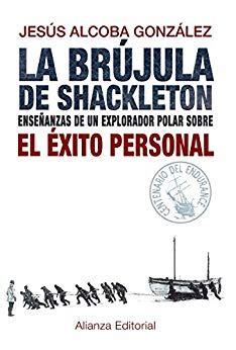 la brujula de shackleton libros singulares ls