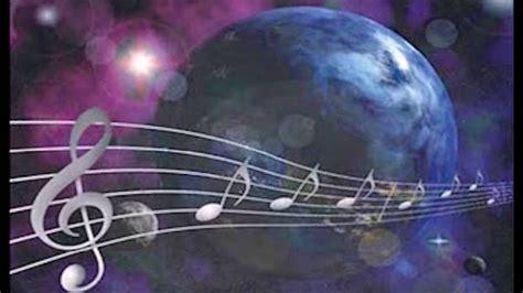 la musica de las esferas