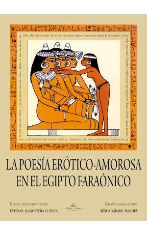 la poesia erotico amorosa en el egipto faraonico