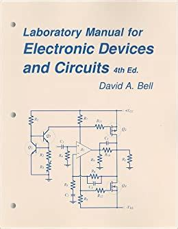 Laboratory Manual Electronic Devices Circuits Lab