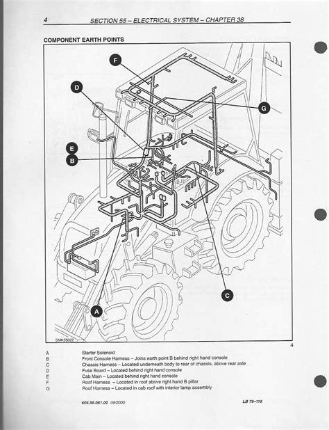 4500 ford backhoe wiring diagram lb75 wiring diagram wiring diagram data  lb75 wiring diagram wiring diagram data