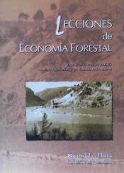 lecciones de economia forestal