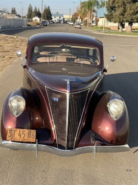Lincoln Zephyr Manual