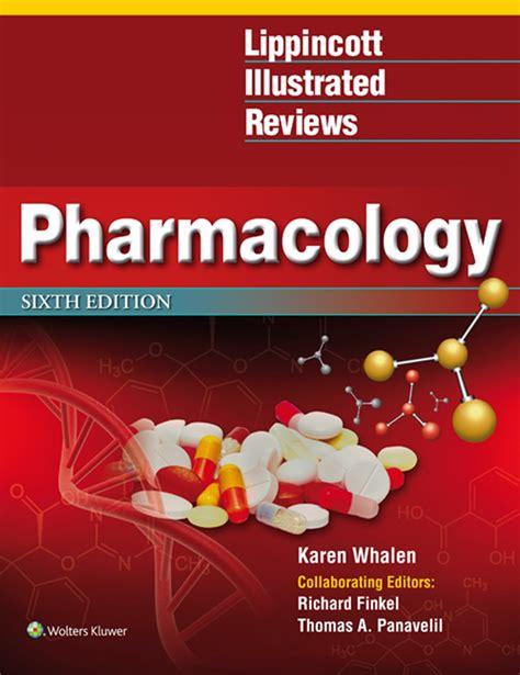 lir farmacologia 6e lippincott illustrated reviews series