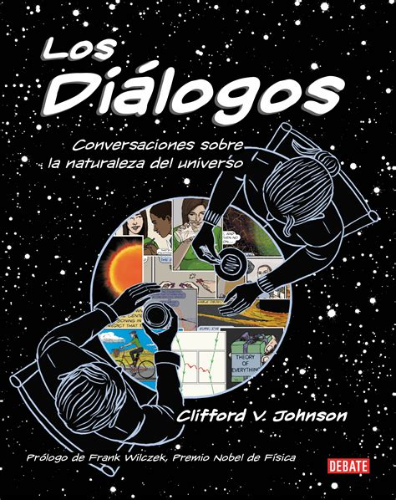 los dialogos conversaciones sobre la naturaleza del universo ciencia y tecnologia