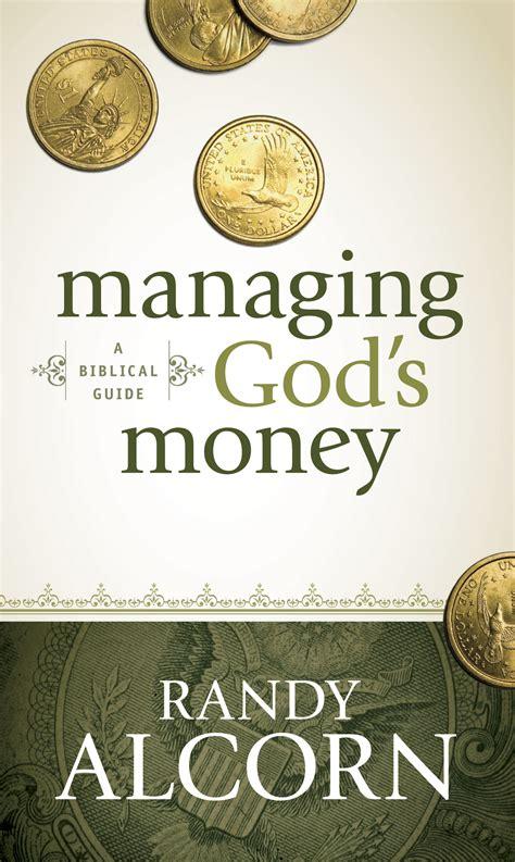 managing god s money a biblical guide