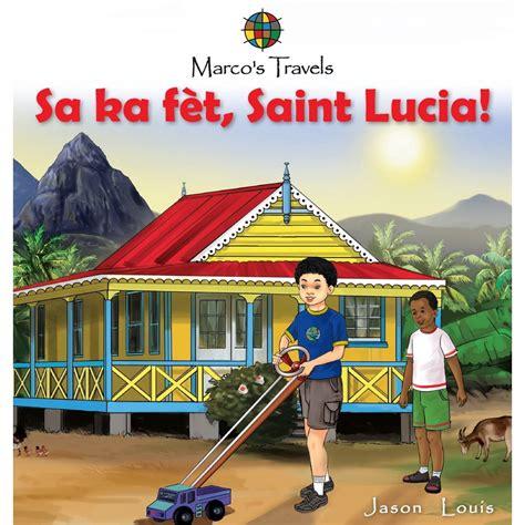 marco s travels sa ka fet saint lucia