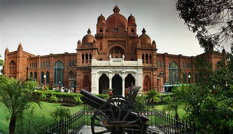 masterpieces of lahore museum