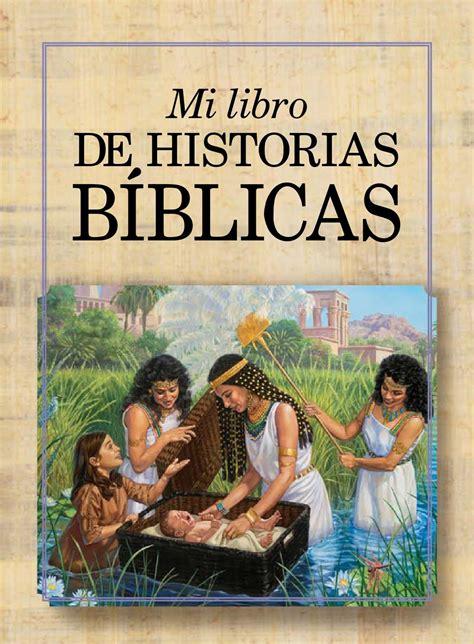 mi libro de historias