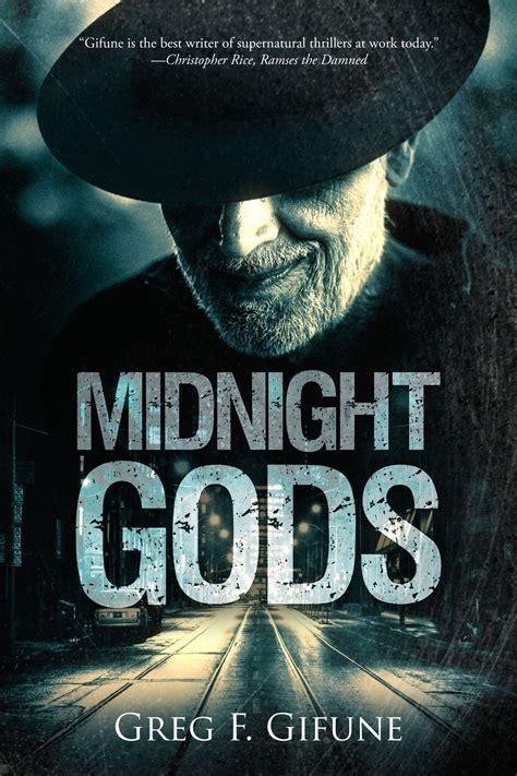 midnight gods
