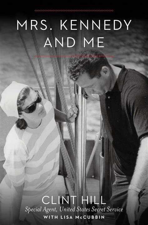 mrs kennedy and me an intimate memoir