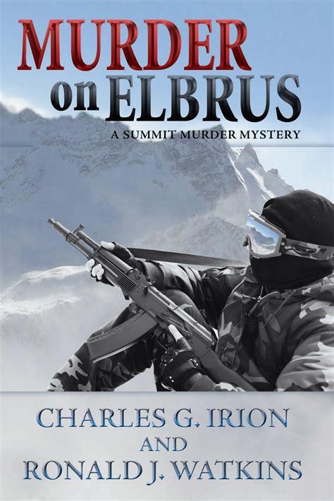 murder on elbrus