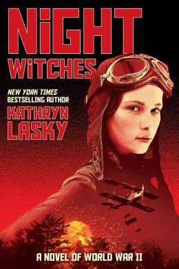 night witches a novel of world war two