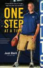 one step at a time a young marine s story of courage hope and a new life in the nfl