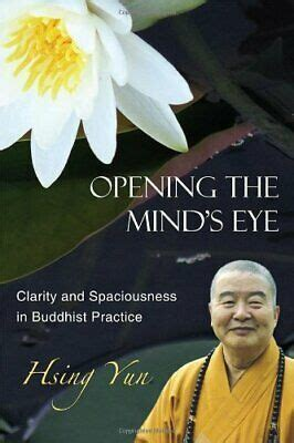 opening the mind s eye clarity and spaciousness in buddhist practice